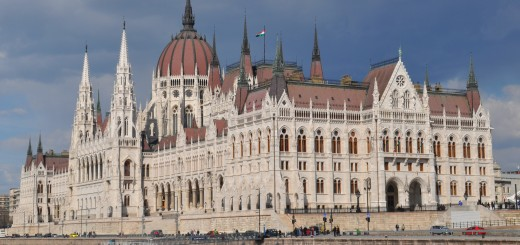 Boedapest 3 - Pure Streken