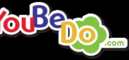 YouBeDo deelt