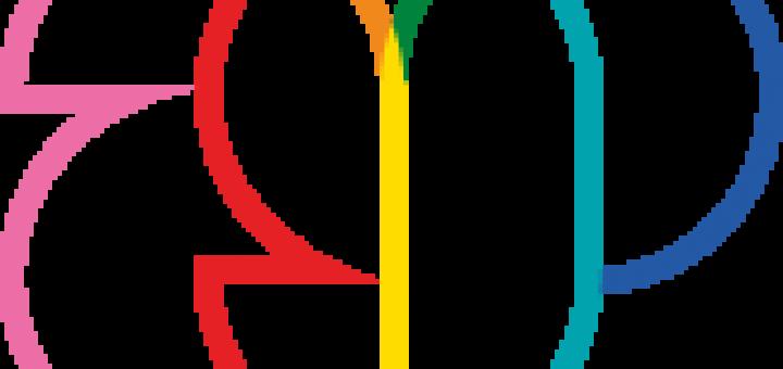 Amsterdam Gay Pride 2015 logo