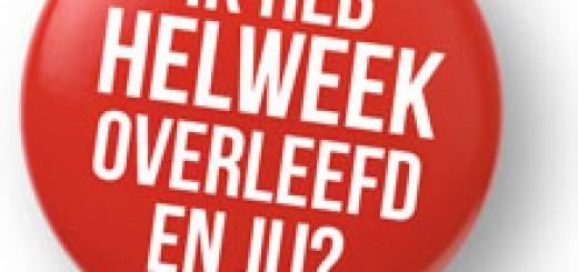 helweek-overleefd - Pure Streken
