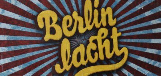 Berlijn Lacht